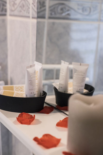 Plaisir et détente séjour avec spa