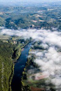 Séjourner dans la vallée de la Dordogne