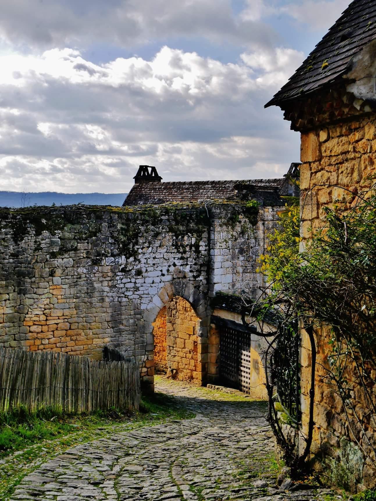 Séjourner proche de Puymartin
