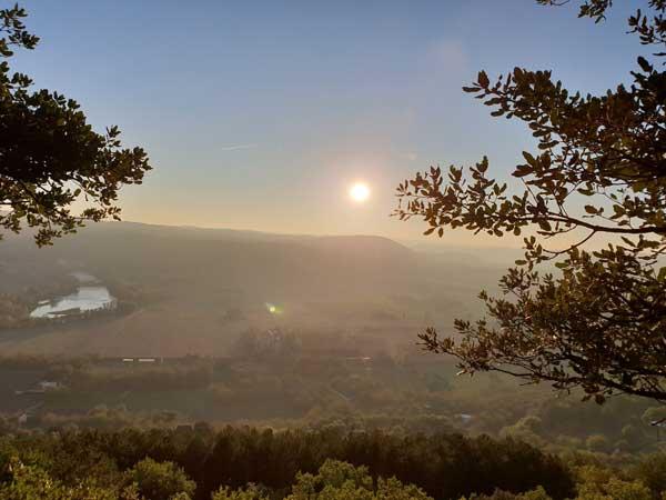 Séjourner proche de Sarlat en Dordogne