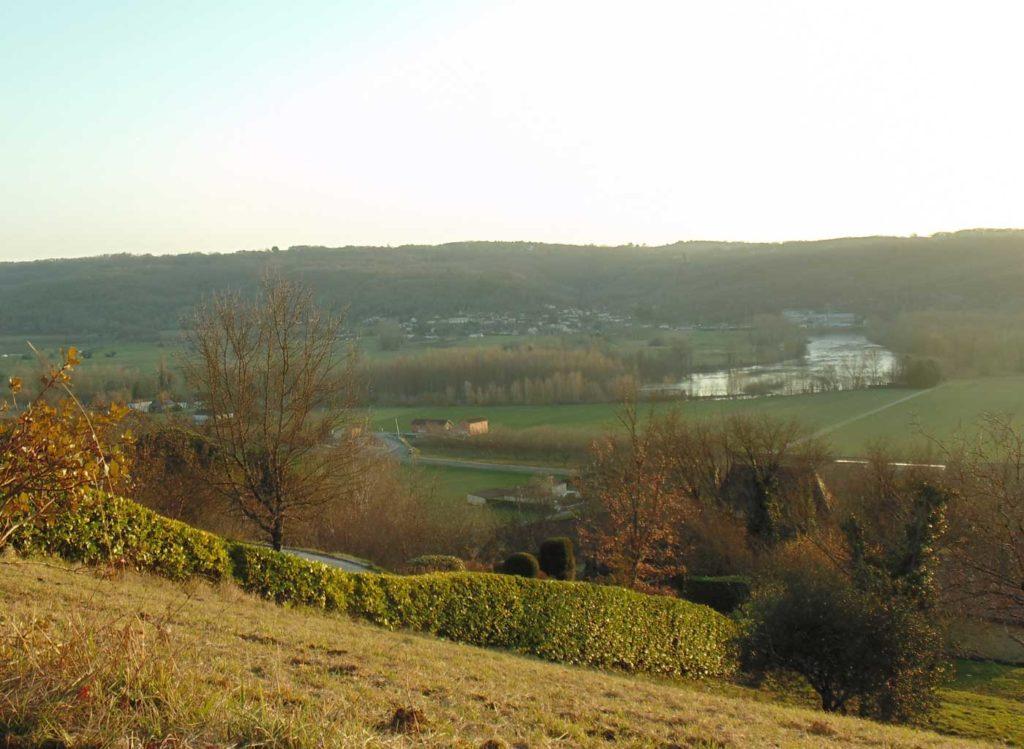 avis Location insolite en Dordogne avec spa et vue panoramique